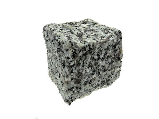 Kostka betonowa i granitowa